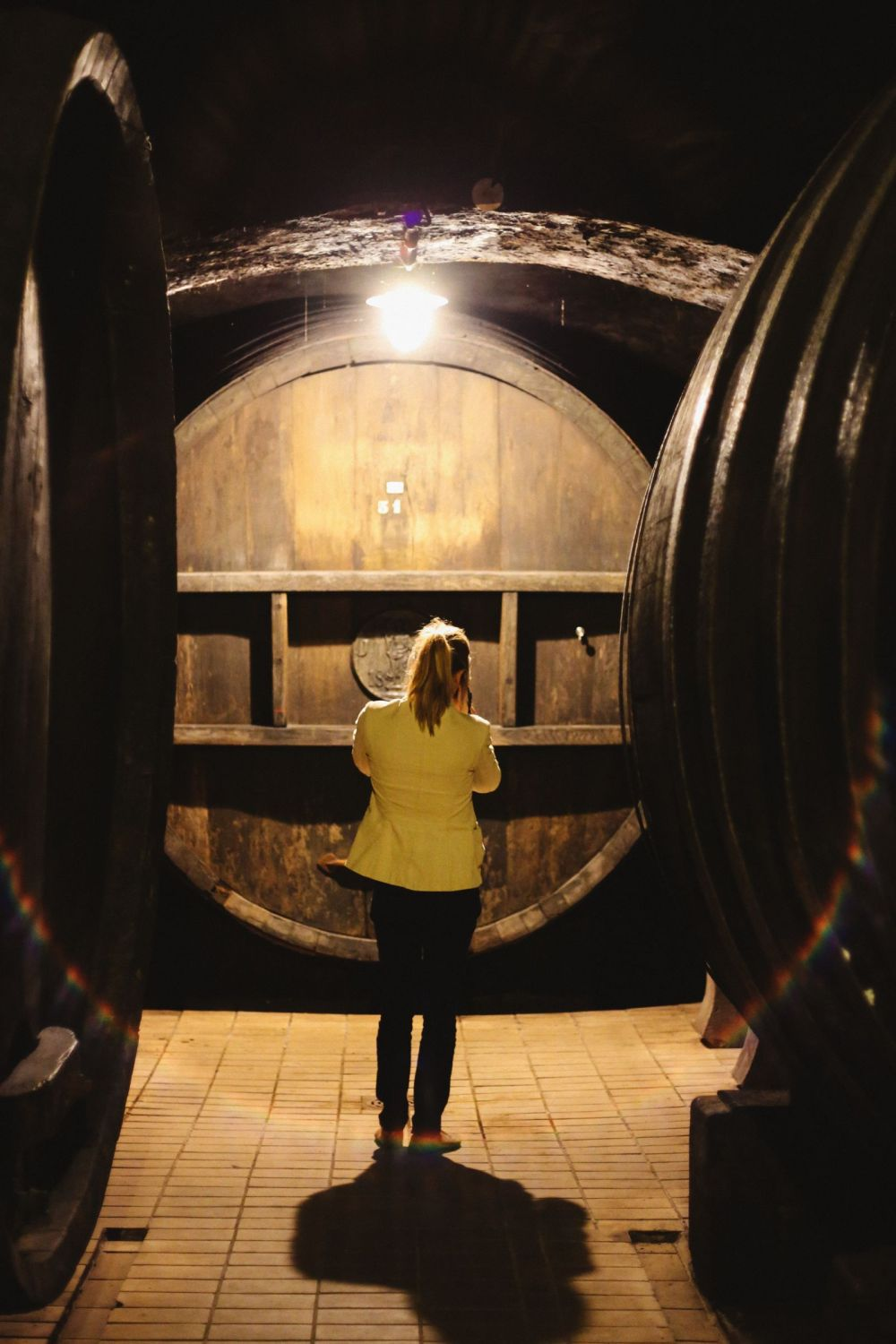 There's A Big Reason You Should Visit Slovenia This Year - The Wine! (10)