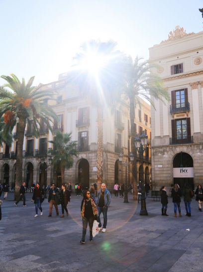 A Local's Guide To Barcelona: 27 Things You Really Need To Know About Visiting Barcelona (14)