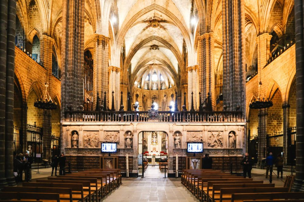 A Local's Guide To Barcelona: 27 Things You Really Need To Know About Visiting Barcelona (23)