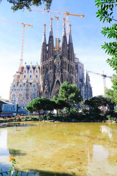A Local's Guide To Barcelona: 27 Things You Really Need To Know About Visiting Barcelona (30)