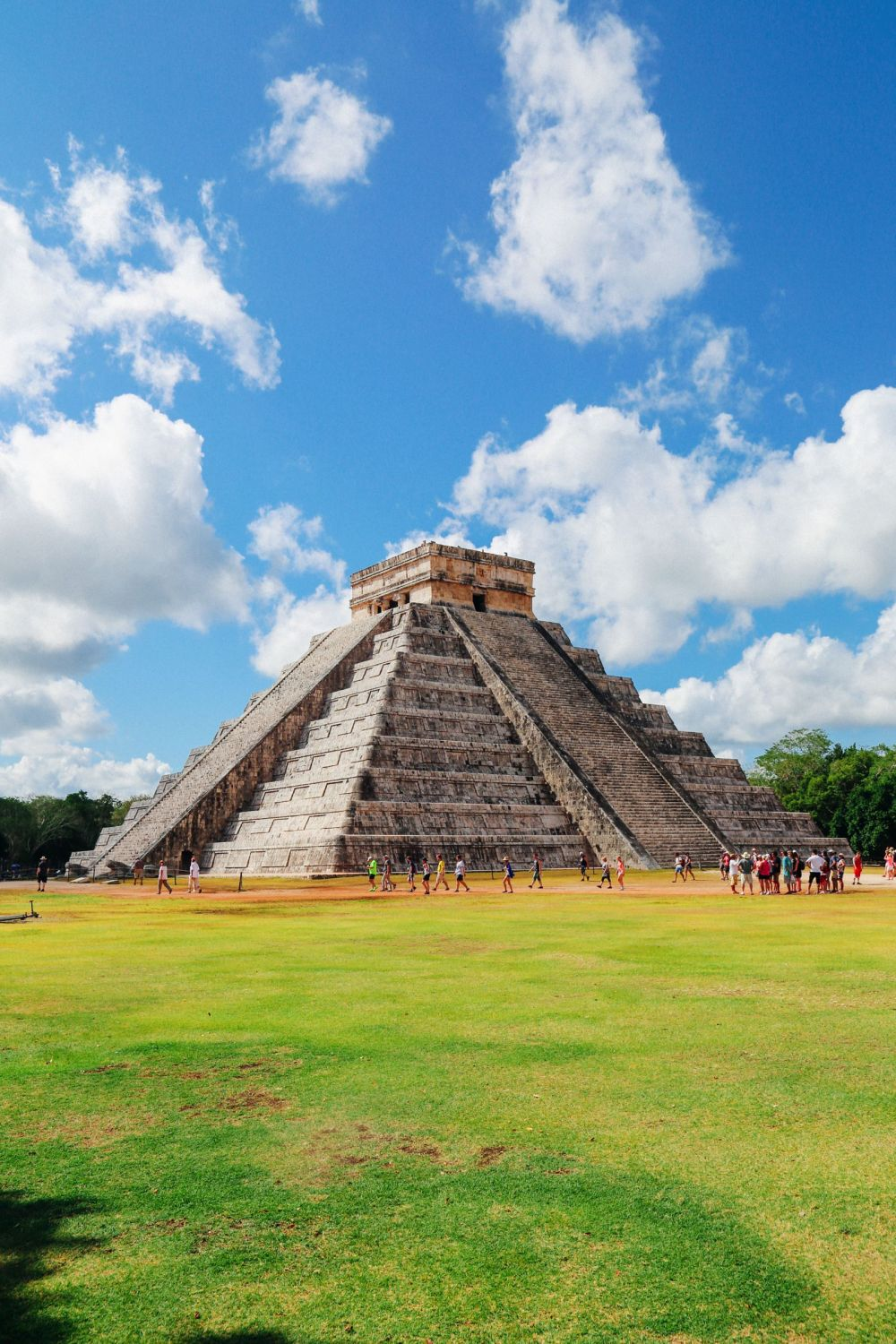 9 Things To Do When You Visit Cancun In Mexico That Don't Involve Partying (8)