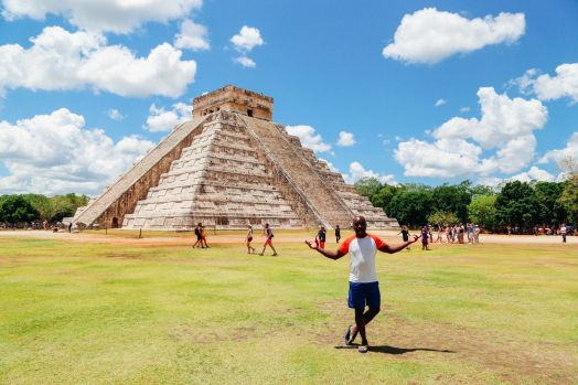 9 Things To Do When You Visit Cancun In Mexico That Don't Involve Partying (16)