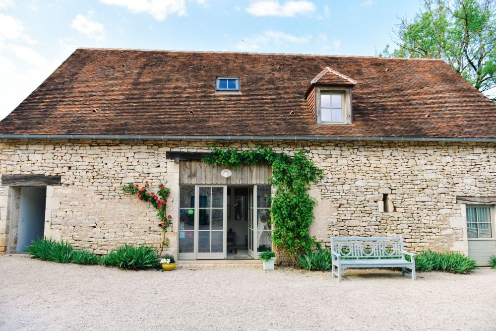 Truffle-Hunting, Chateau-Living And Wine-Tasting In the French Dordogne Valley (15)