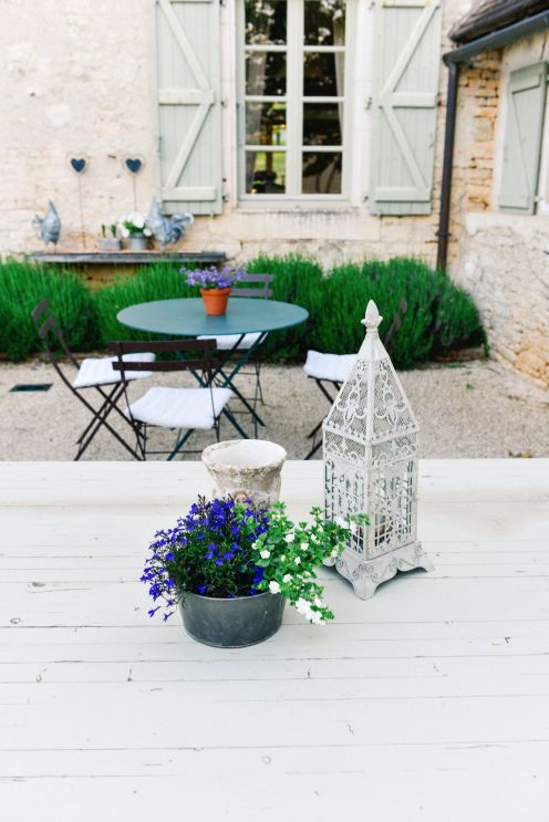 Truffle-Hunting, Chateau-Living And Wine-Tasting In the French Dordogne Valley (33)