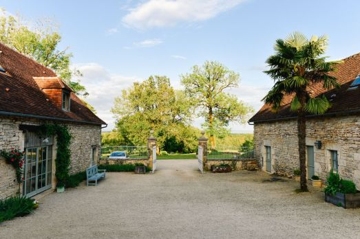 Truffle-Hunting, Chateau-Living And Wine-Tasting In the French Dordogne Valley (51)