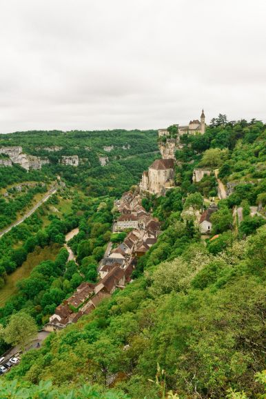 This Is The Most Dramatic Village In France - Rocamadour (3)