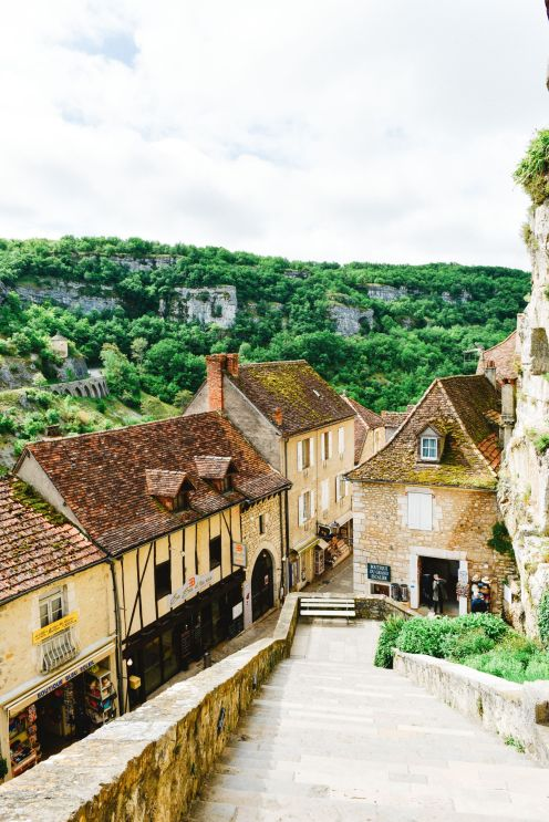 This Is The Most Dramatic Village In France - Rocamadour (23)