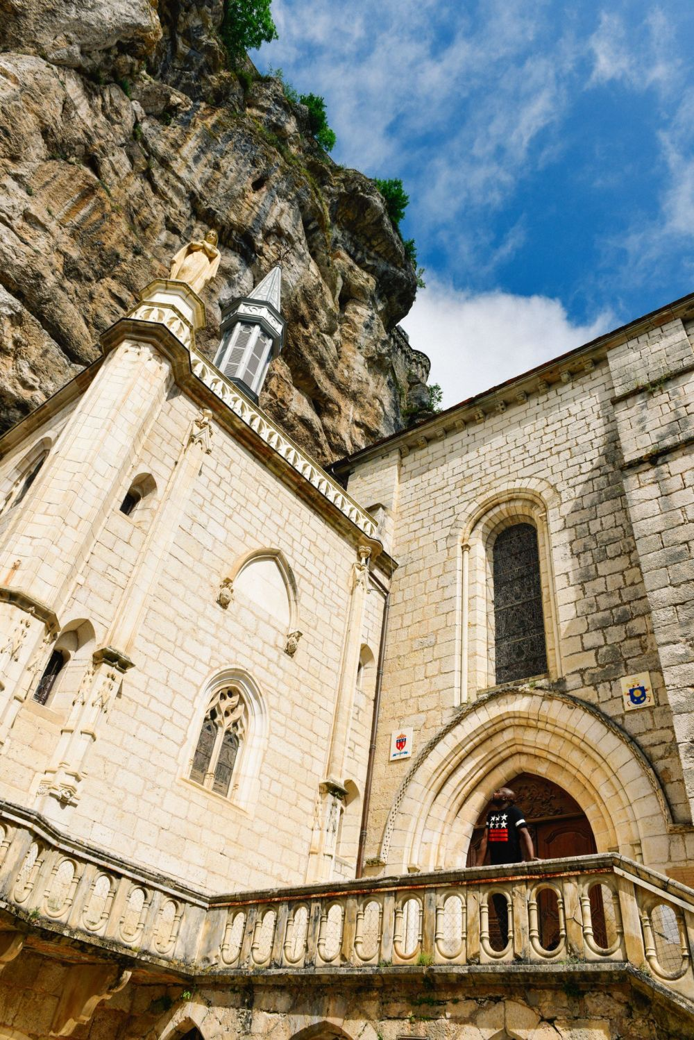 This Is The Most Dramatic Village In France - Rocamadour (30)