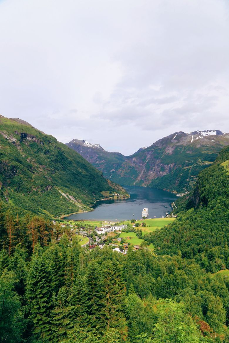 Oslo Is Amazing But It Isn't The Real Reason You Need To Visit Norway, This Is Why! (17)