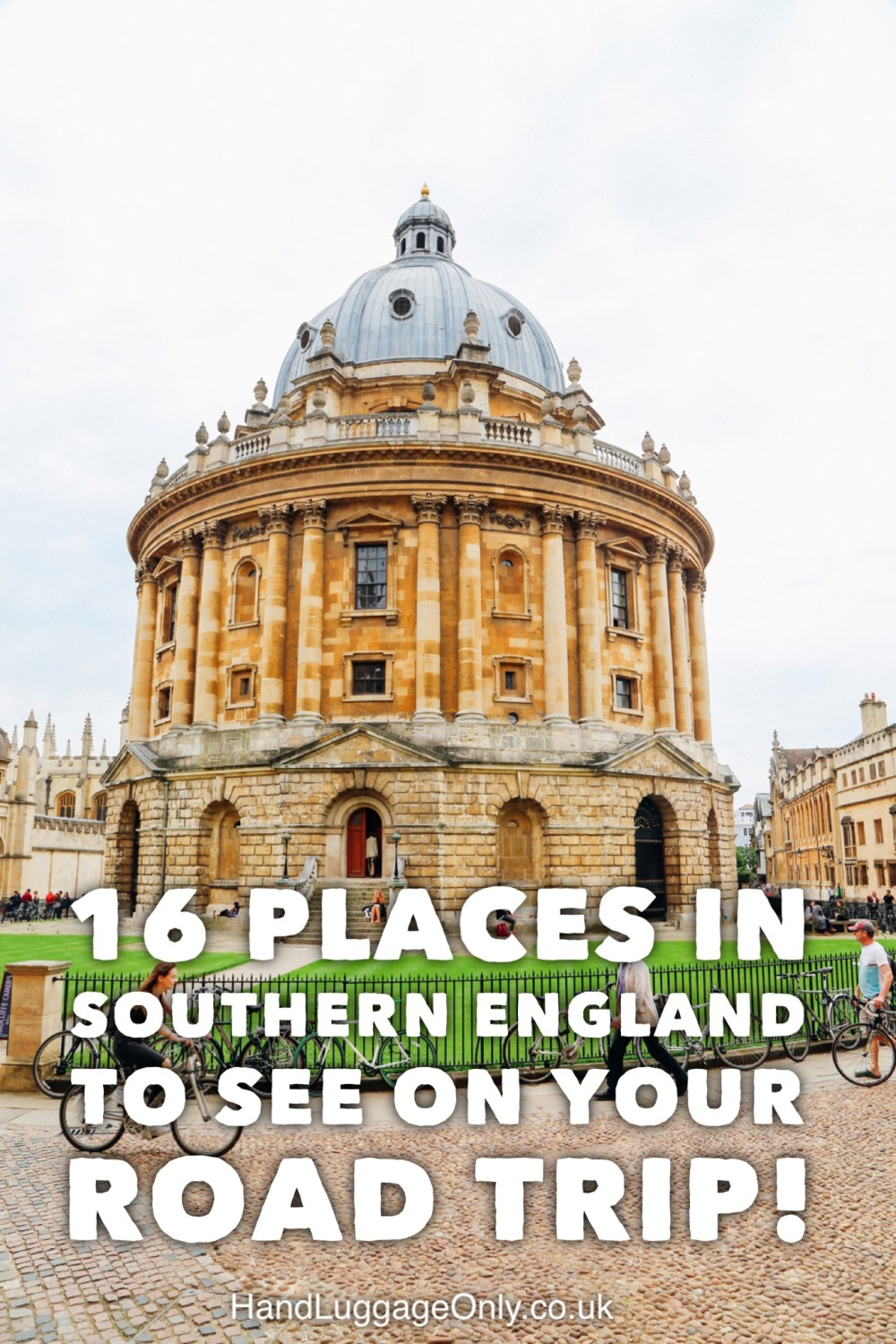 16 Places In The South of England That Are Definitely Worth Seeing On Your Road Trip! (1)