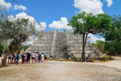 The Complete Guide To Visiting Cancun In Mexico (44)