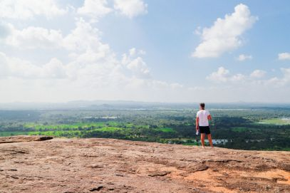 This Is One Of The Best Views In Sri Lanka - Pidurangala Rock (29)