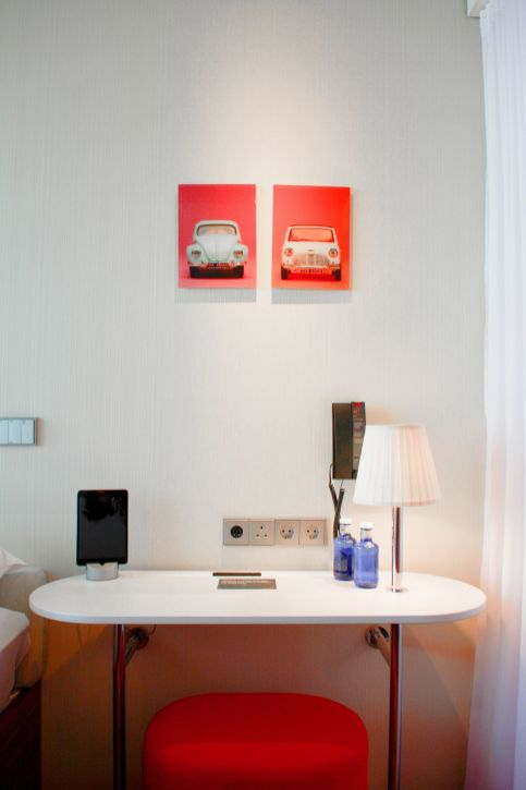 CitizenM Amsterdam (2)