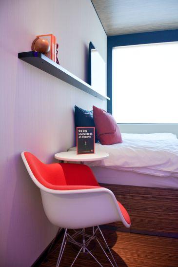 CitizenM Amsterdam (10)