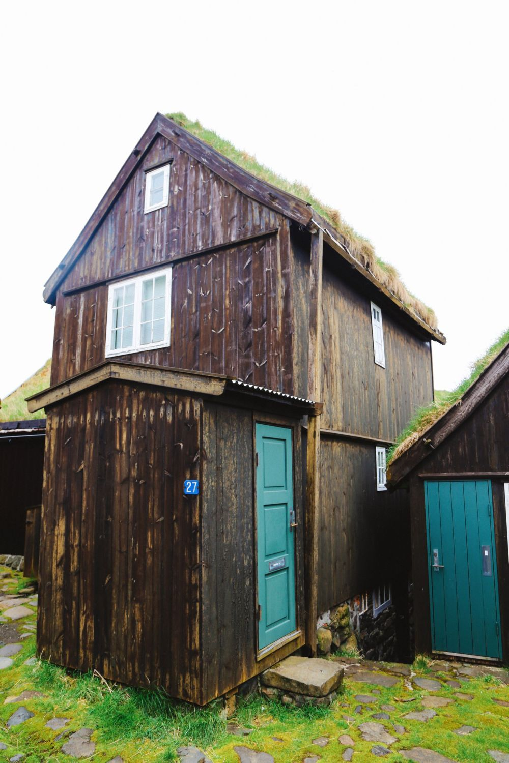 Exploring The Faroe Island's Rugged Buttercup Routes... (18)
