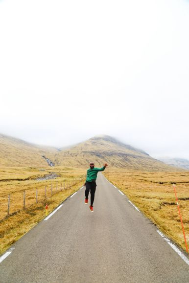 Exploring The Faroe Island's Rugged Buttercup Routes... (36)