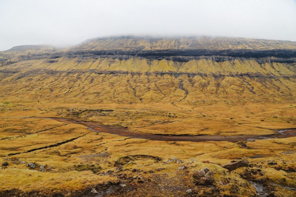 Exploring The Faroe Island's Rugged Buttercup Routes... (37)