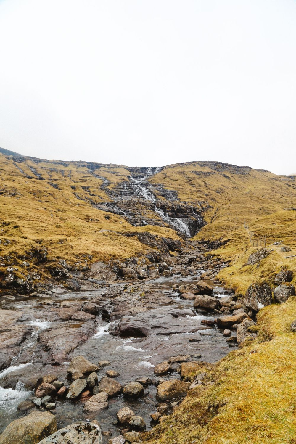 Exploring The Faroe Island's Rugged Buttercup Routes... (40)