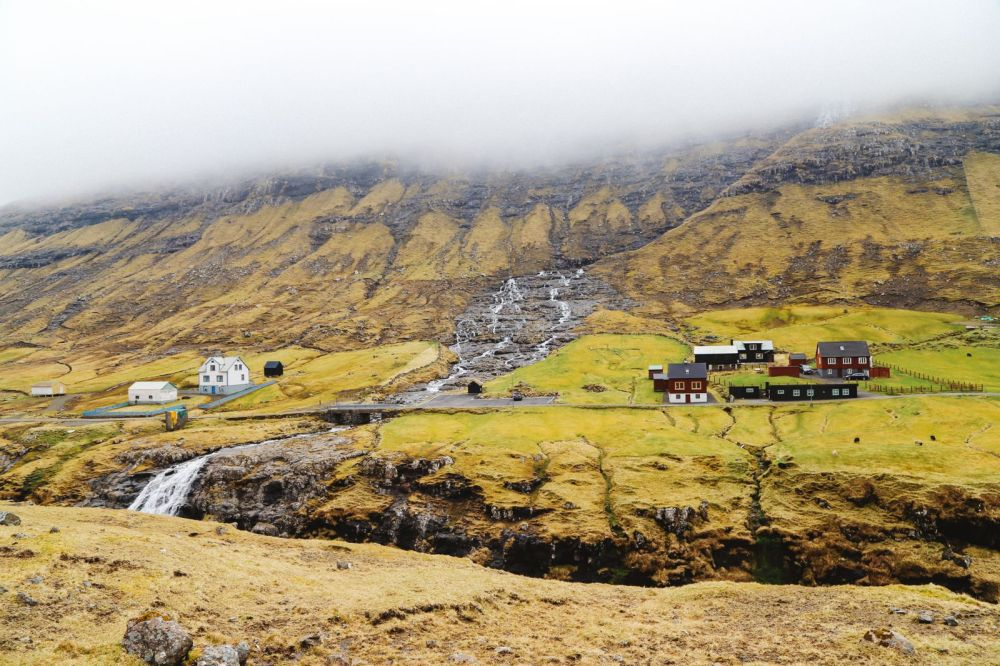 Exploring The Faroe Island's Rugged Buttercup Routes... (49)