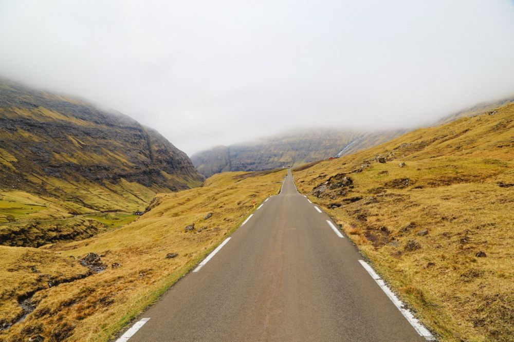 Exploring The Faroe Island's Rugged Buttercup Routes... (50)