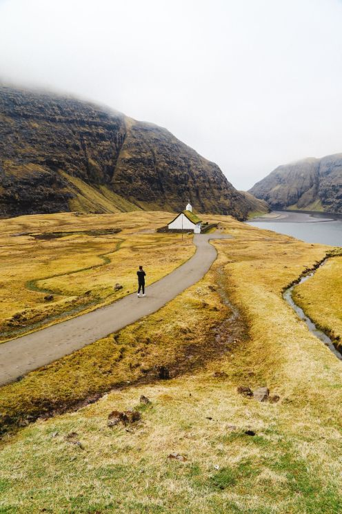 Two Of Europe's Smallest Villages That You Have To Visit In The Faroe Islands (2)