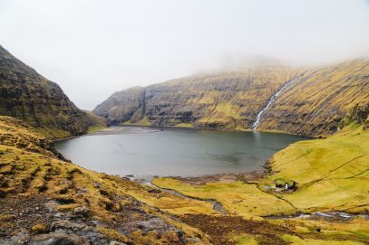 Two Of Europe's Smallest Villages That You Have To Visit In The Faroe Islands (4)