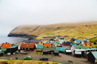 Two Of Europe's Smallest Villages That You Have To Visit In The Faroe Islands (28)