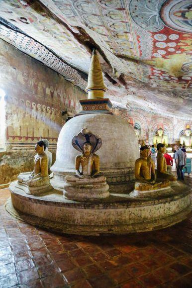 Dambulla Cave Temple And A Trip To Kandy, Sri Lanka (24)