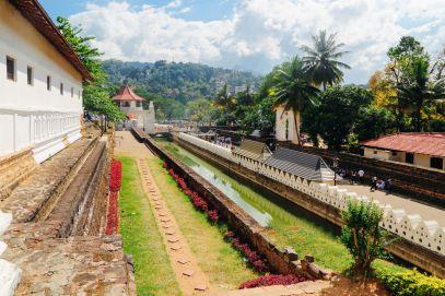 Dambulla Cave Temple And A Trip To Kandy, Sri Lanka (42)