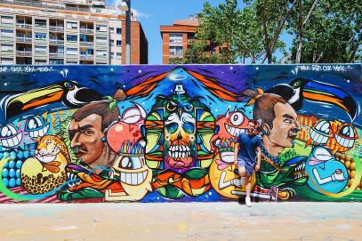 A Local's Guide To Barcelona: 27 Things You Really Need To Know About Visiting Barcelona (4)