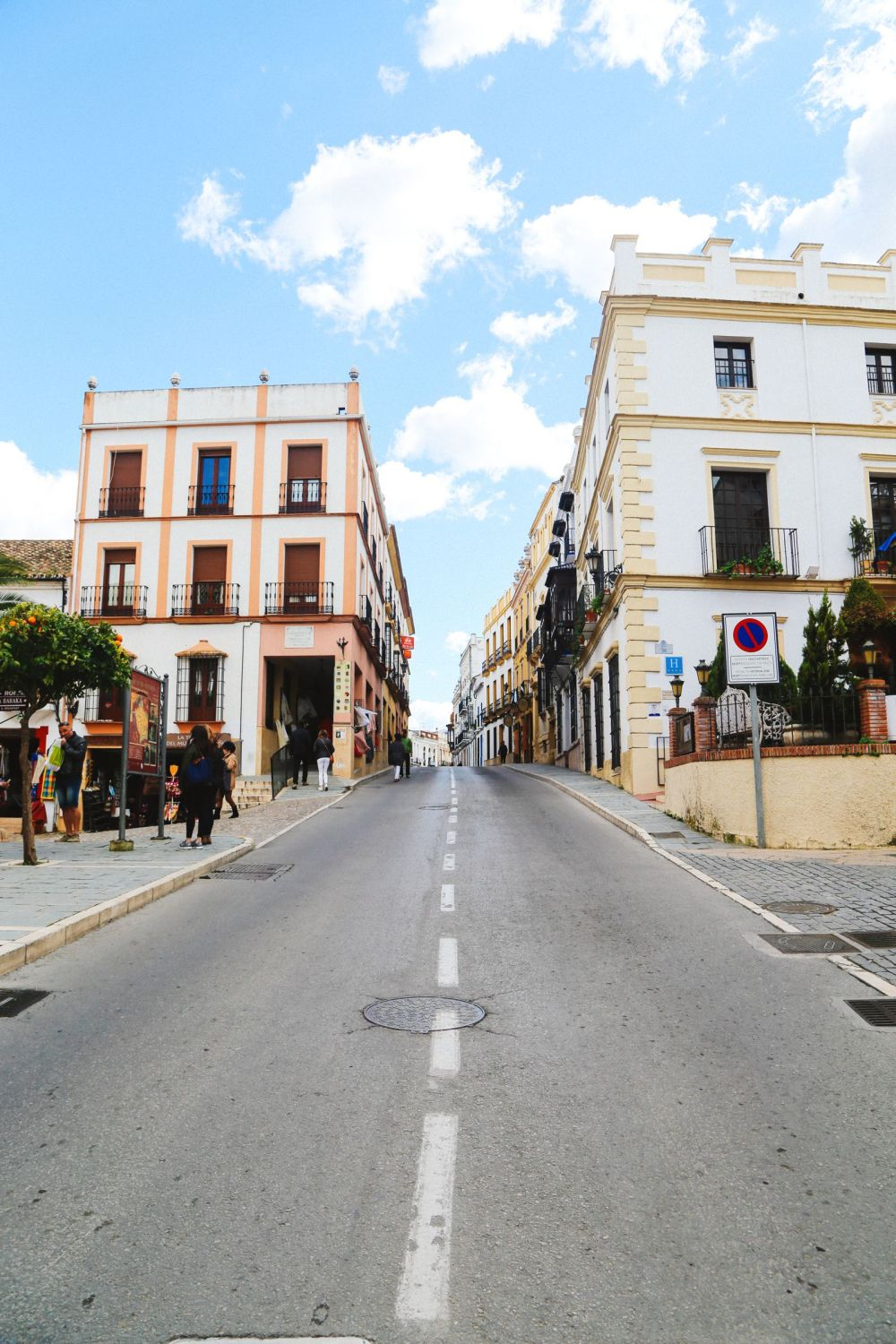 "A Visit To Ronda - The Spanish City 'Pulled Apart By The gods"" (31)"