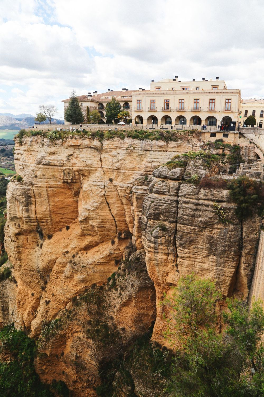 "A Visit To Ronda - The Spanish City 'Pulled Apart By The gods"" (33)"