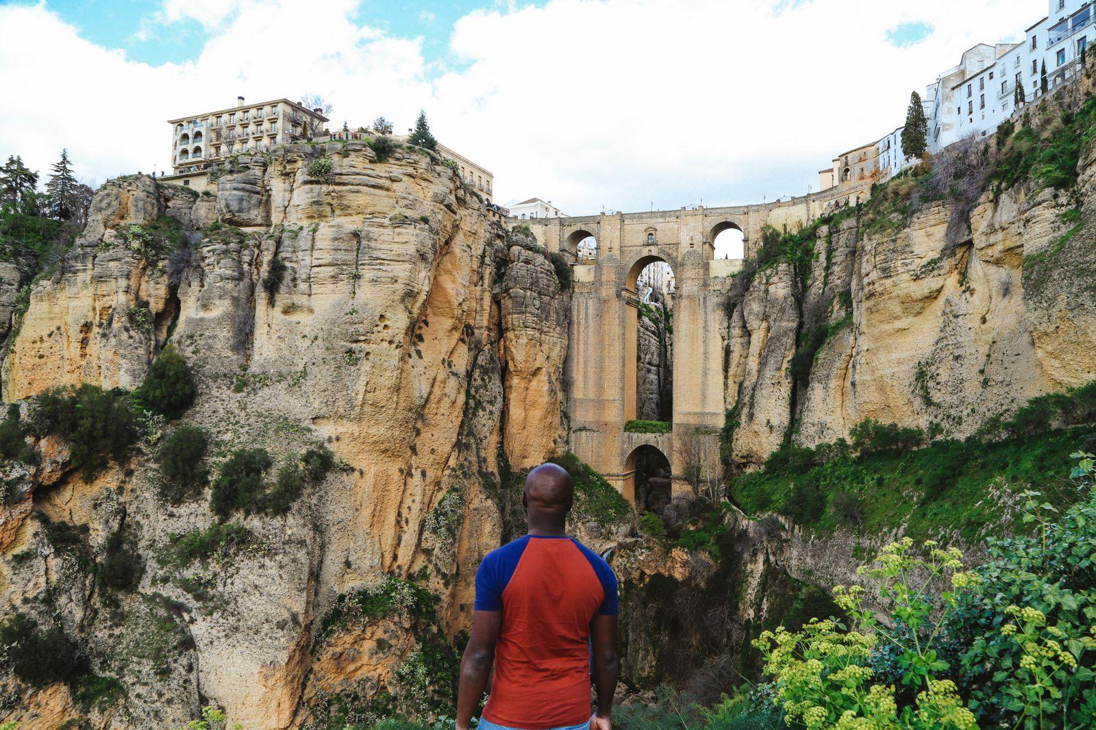 A Visit To Ronda