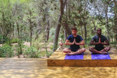 This Is Your Oasis Of Calm In Ibiza - Soulshine Yoga Retreat (15)
