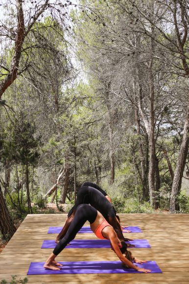 This Is Your Oasis Of Calm In Ibiza - Soulshine Yoga Retreat (38)
