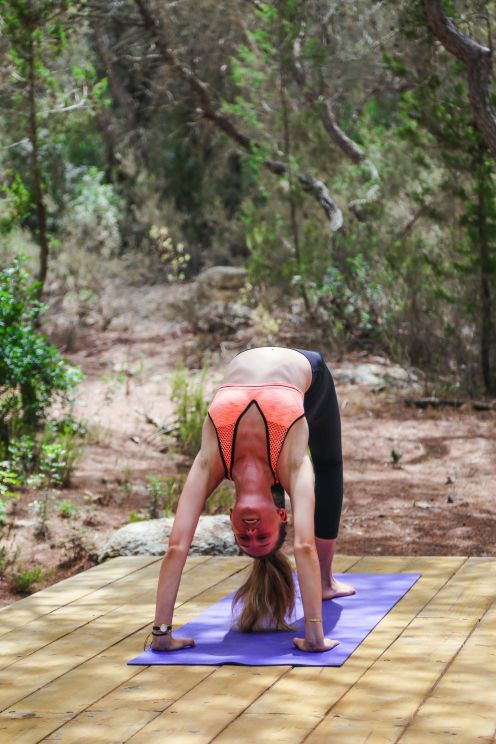 This Is Your Oasis Of Calm In Ibiza - Soulshine Yoga Retreat (40)