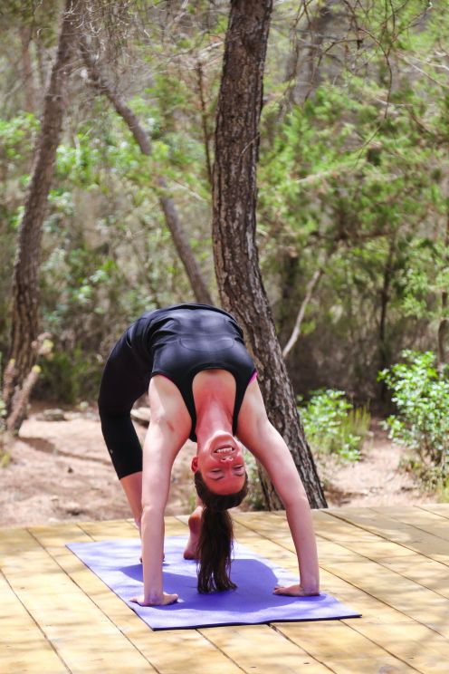 This Is Your Oasis Of Calm In Ibiza - Soulshine Yoga Retreat (41)