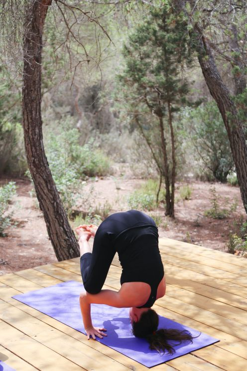 This Is Your Oasis Of Calm In Ibiza - Soulshine Yoga Retreat (44)