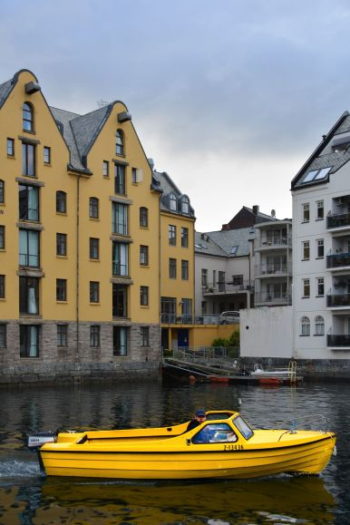 Things To See In Alesund in Norway (7)