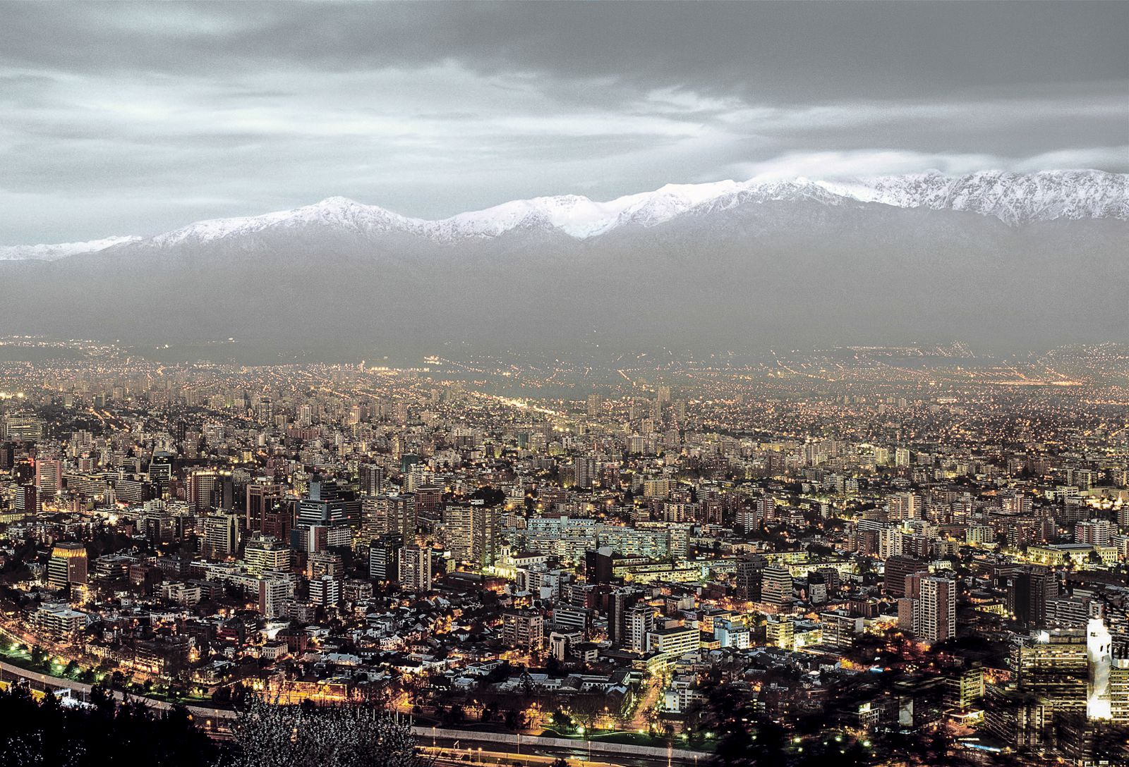 9 Incredible Sights You Must See In Santiago, Chile (11)