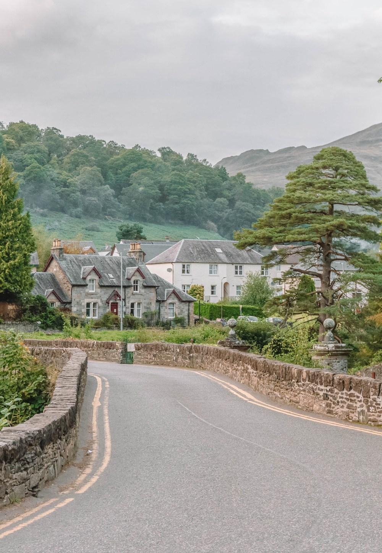 Villages In The Scottish Highlands To Visit (2)