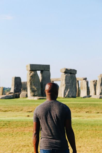 Stonehenge To Salisbury - The Start Of Our Great English Road Trip! (4)