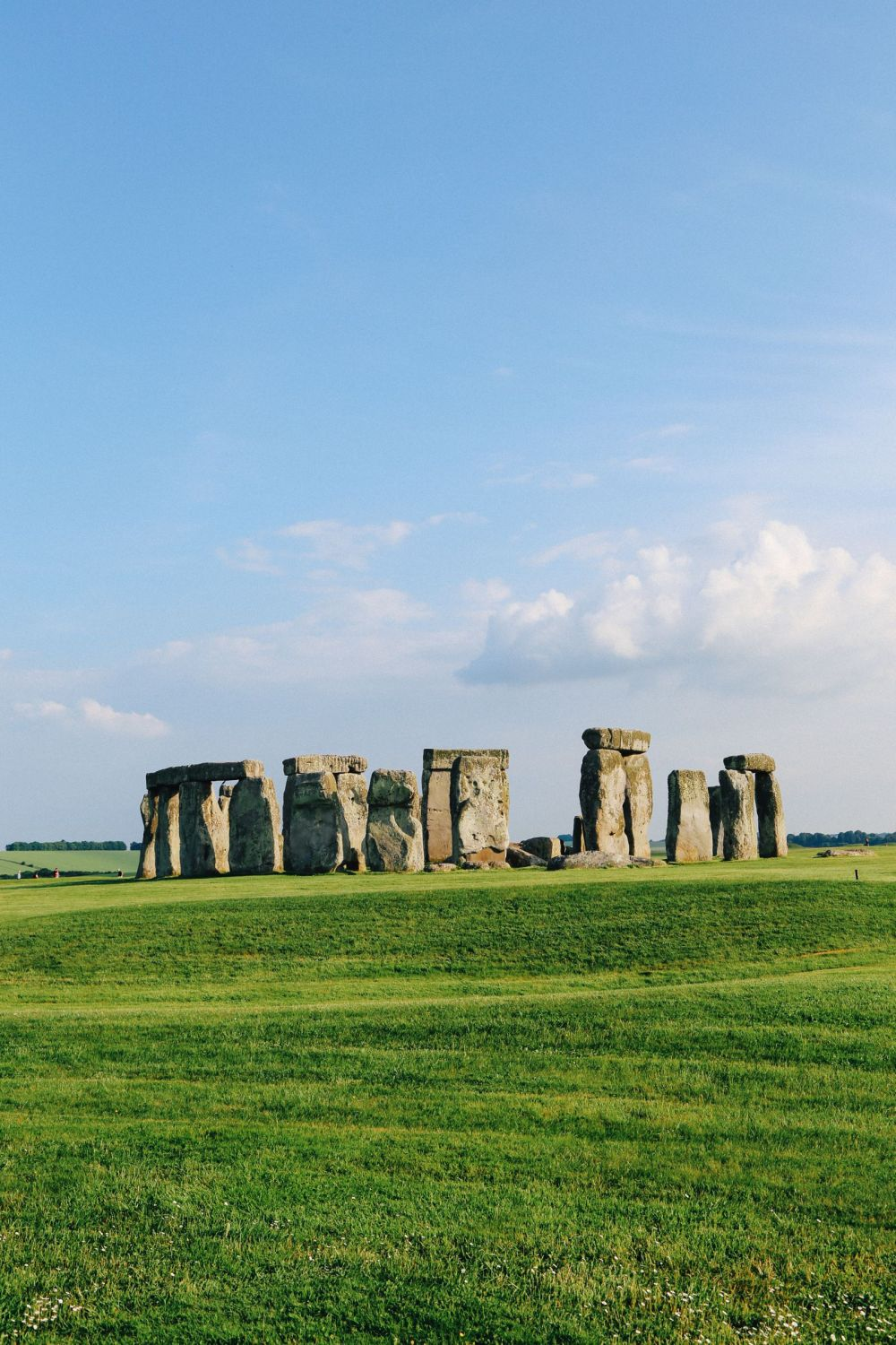 Stonehenge To Salisbury - The Start Of Our Great English Road Trip! (19)