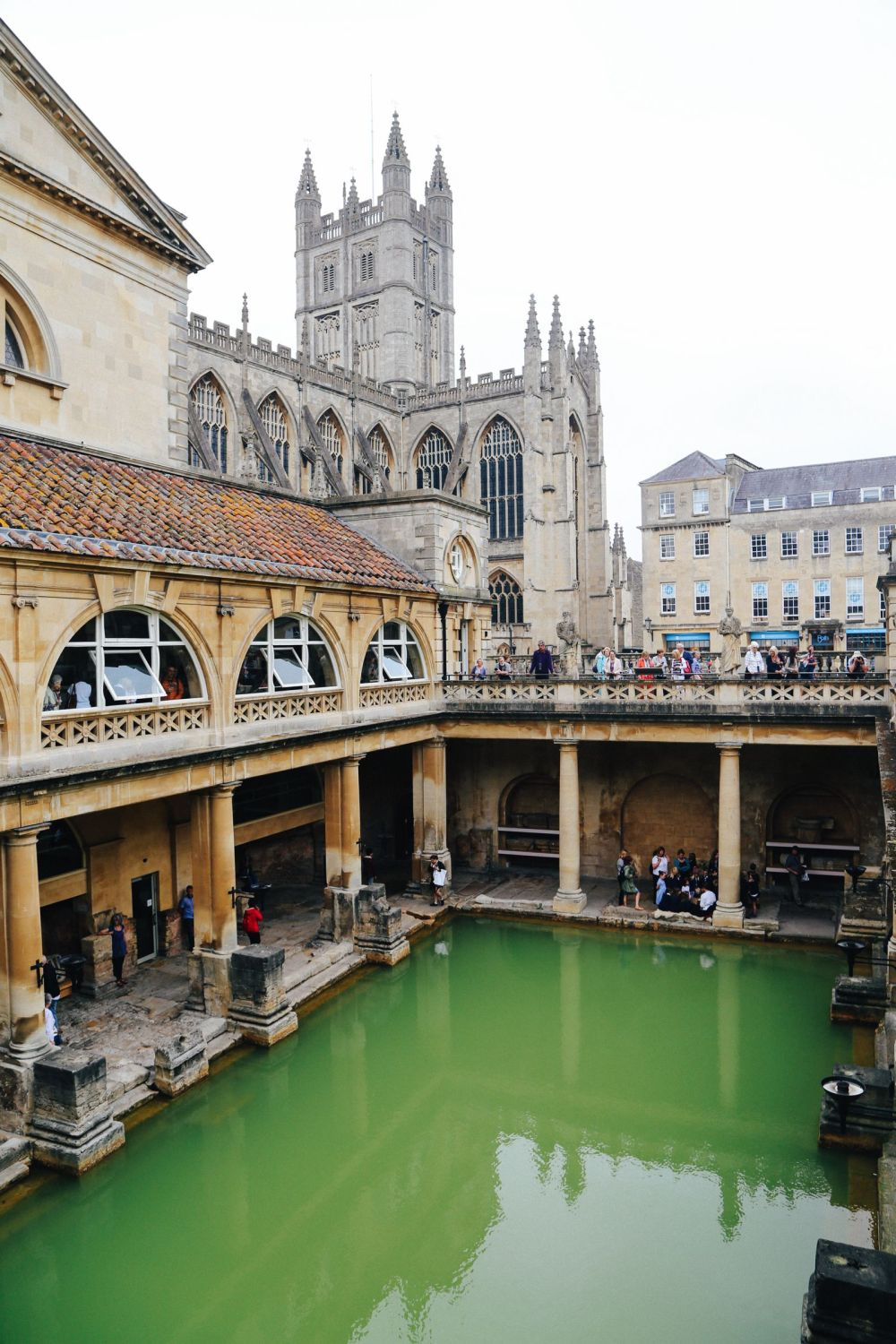 24 Hours In Bath, England (29)