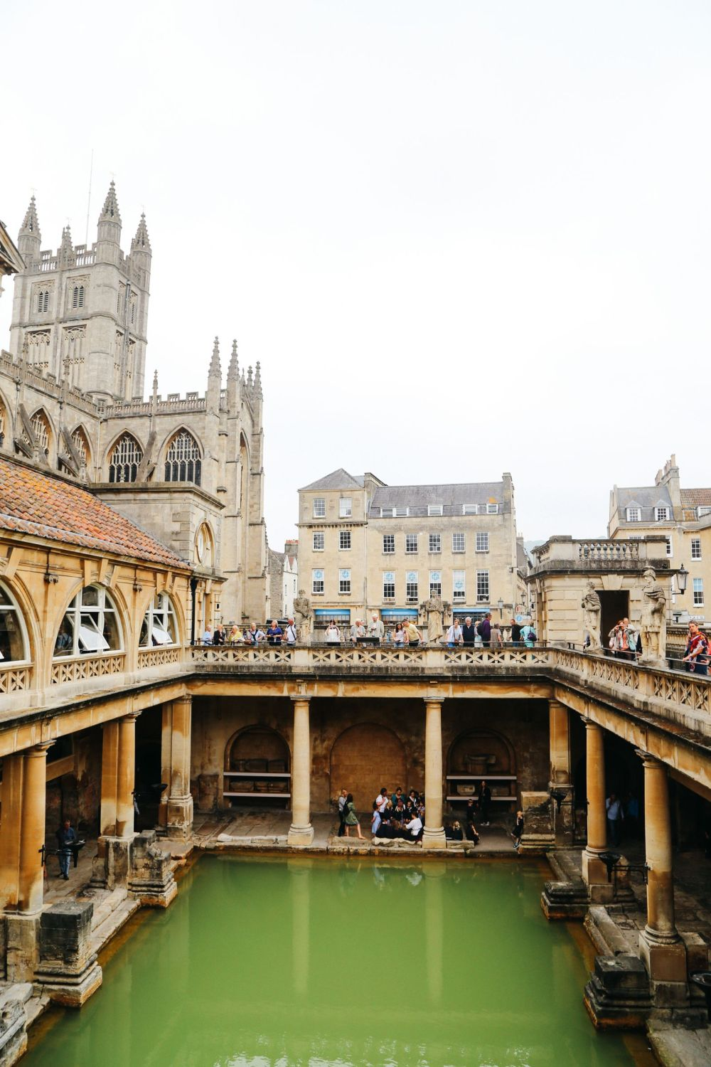 24 Hours In Bath, England (31)