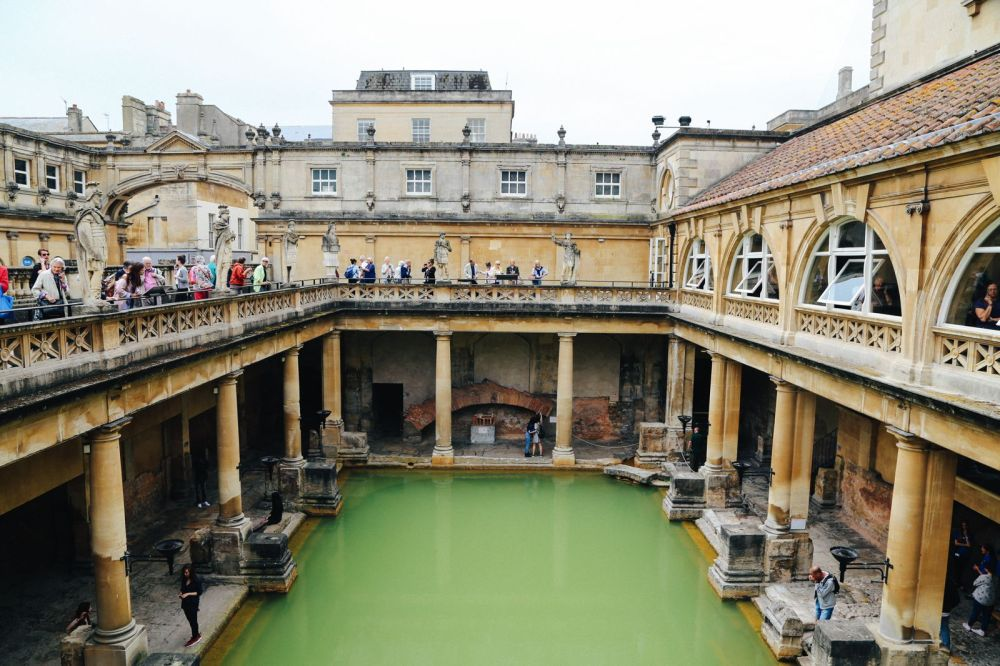24 Hours In Bath, England (36)