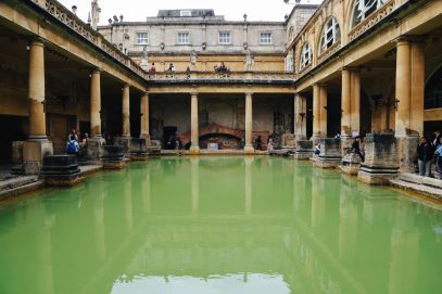24 Hours In Bath, England (42)