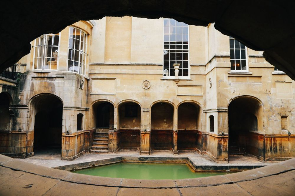 24 Hours In Bath, England (43)