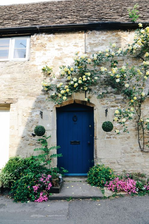 Inside The Beautiful Cotswolds Village Of Lacock... (40)