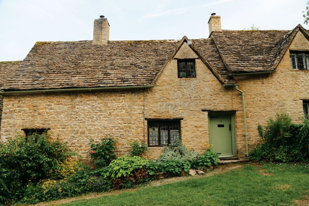 In Search Of The Most Beautiful Street In England - Arlington Row, Bibury (23)